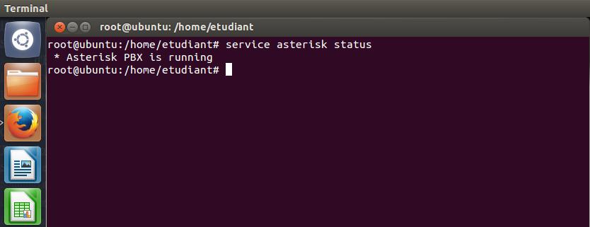 Set up a basic Asterisk server — SFLphone 1 0 documentation